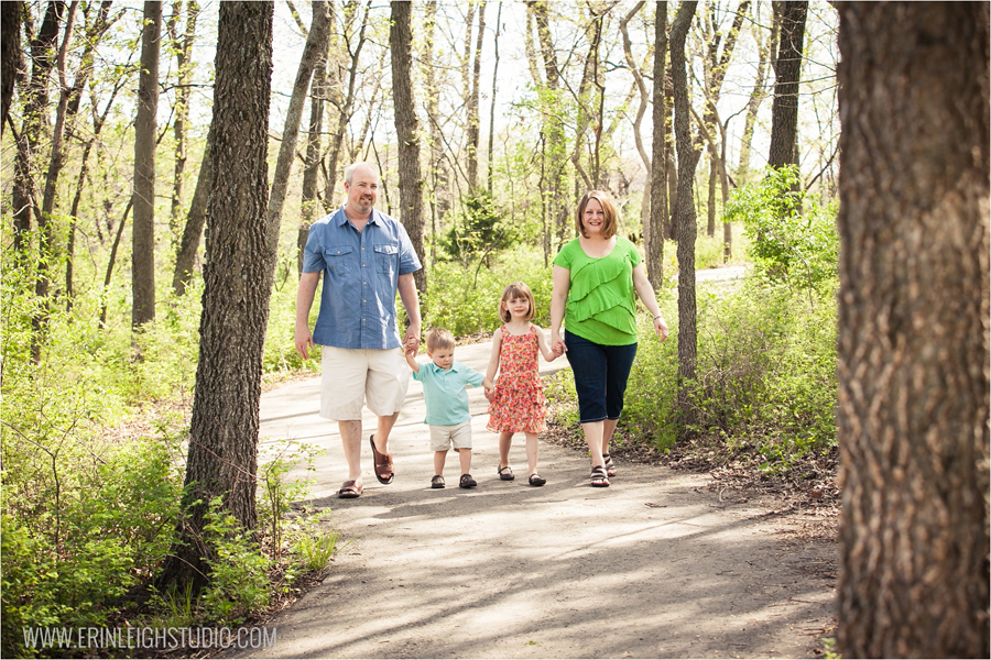 Lenexa Family Photography