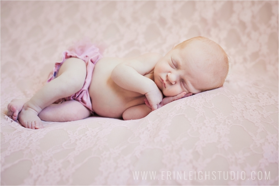 Modern Newborn Photographer Olathe KS