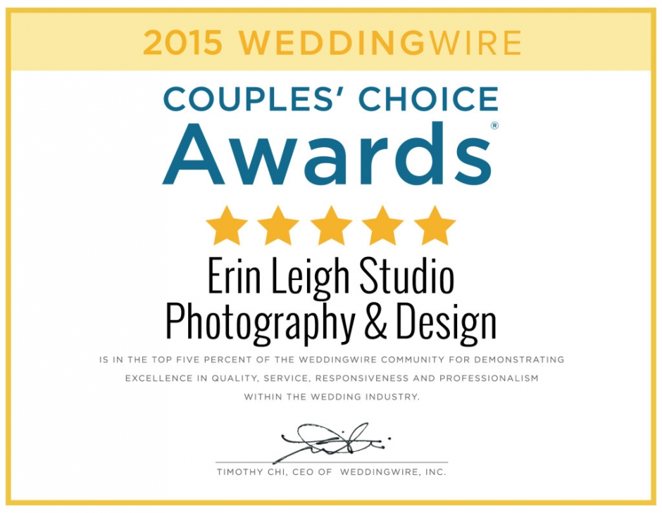 WeddingWire2015Certificate