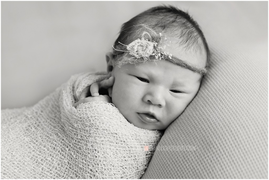 newborn photography olathe kansas