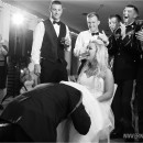 Overland Park Wedding Photography at Deer Creek Golf Course