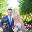 Kansas City Wedding Photography at Kauffman Gardens