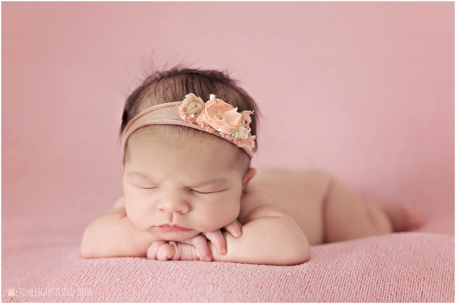 Kansas City Newborn Photgraphers