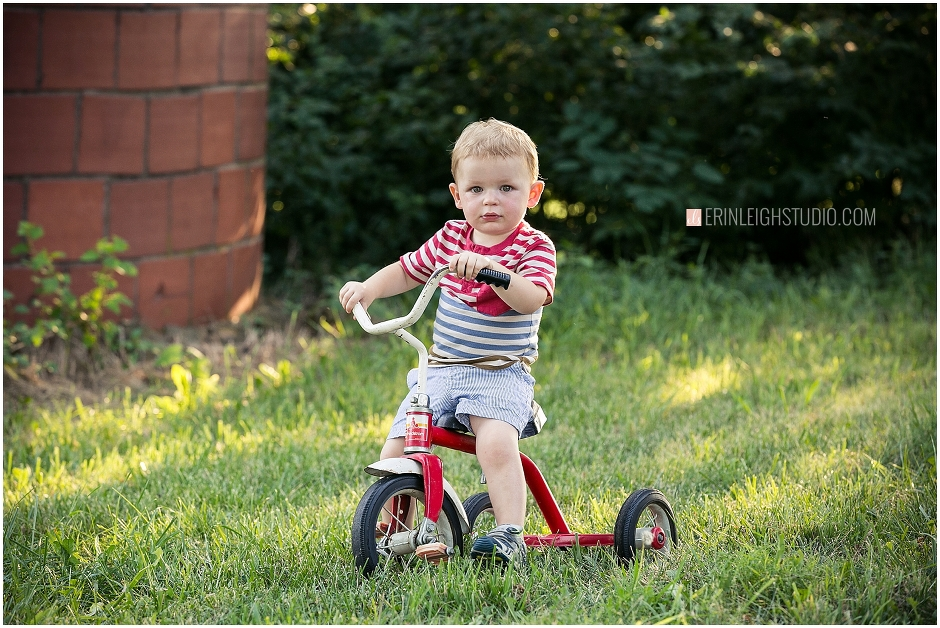 Olathe Child Photographer
