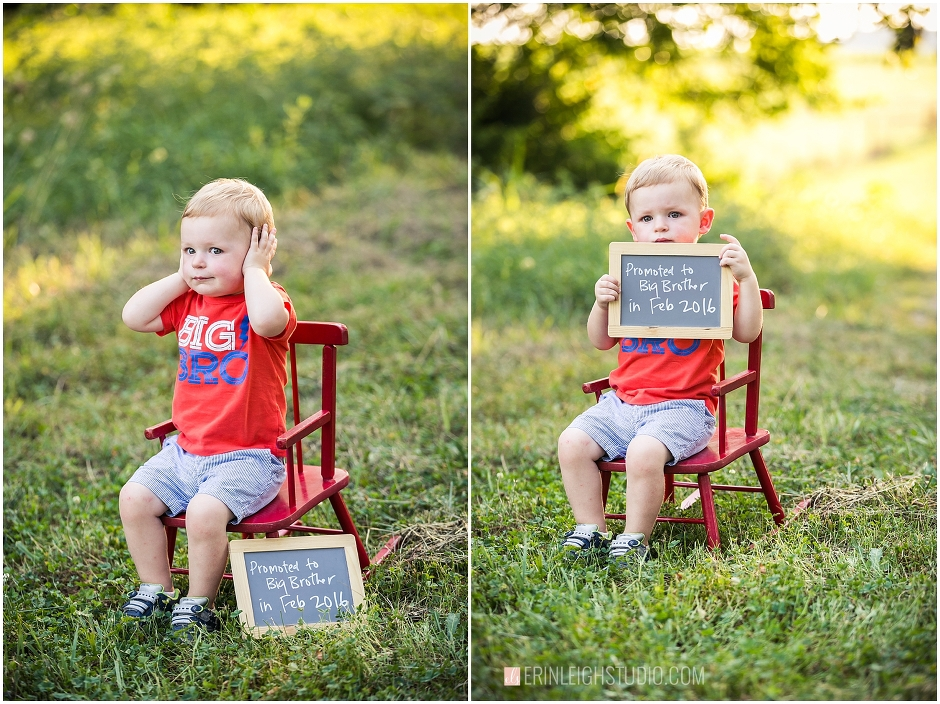 Olathe Family Photographer