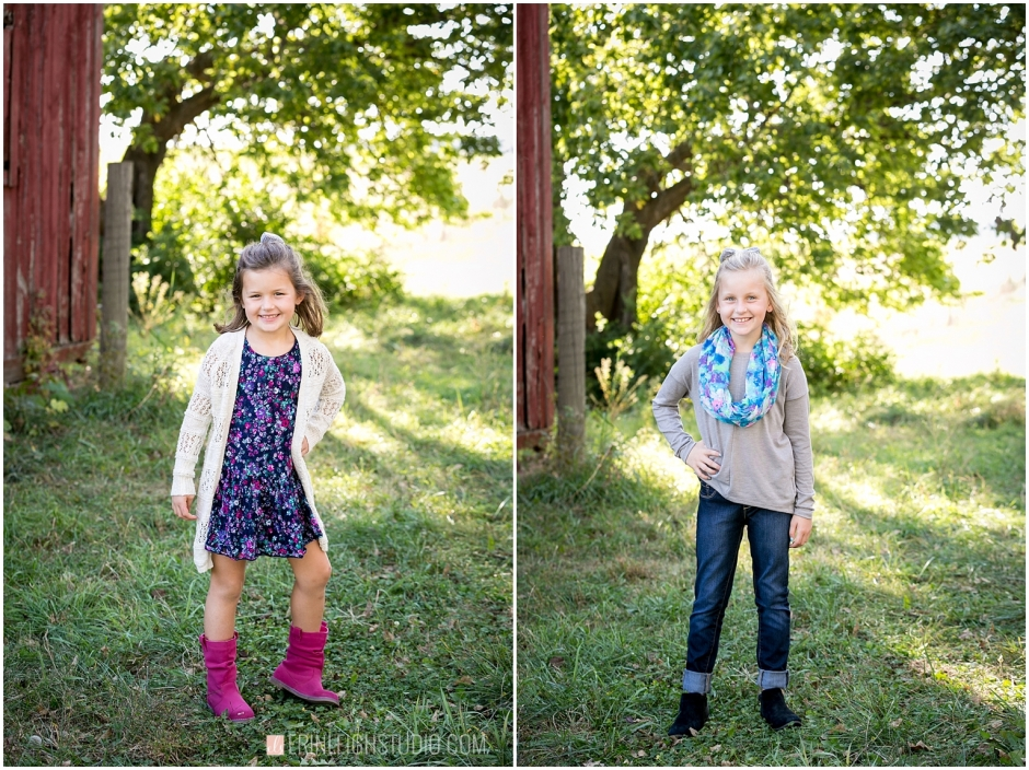 Best Shawnee Family Photographer