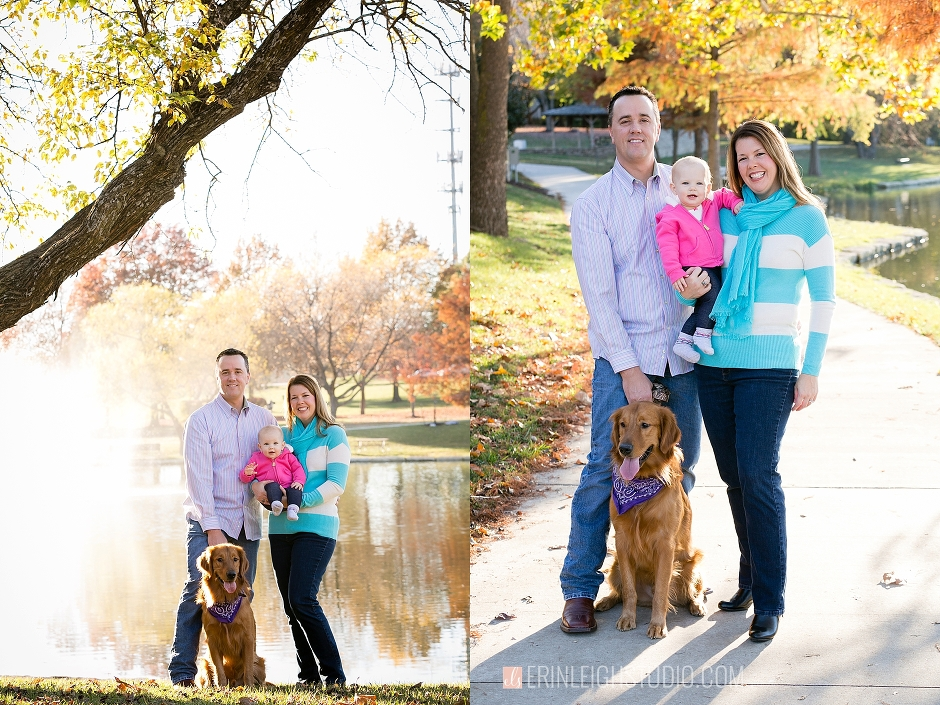 Kansas City MO Family Photographer