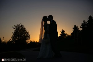 Best Kansas City Wedding Photographer