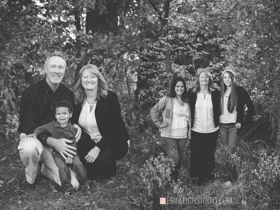 Best Kansas City Family Photographers
