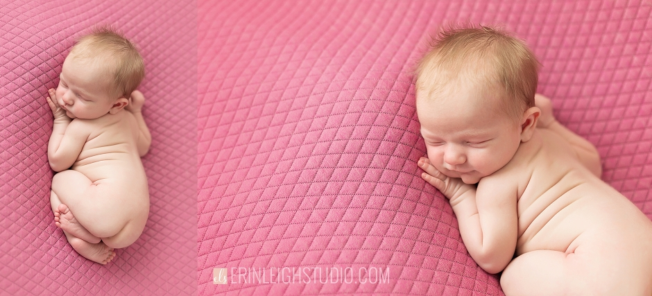 Olathe Newborn Photographers