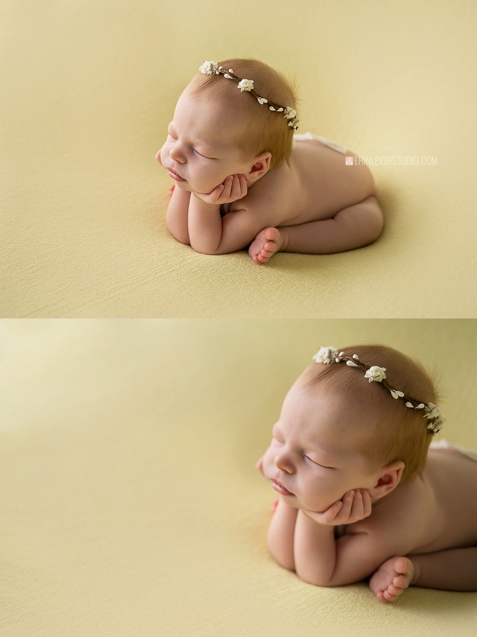 kc newborn photography