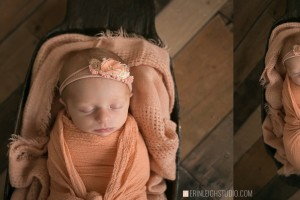 Lenexa KS Newborn Photographer