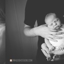 Lifestyle Family Newborn Photography