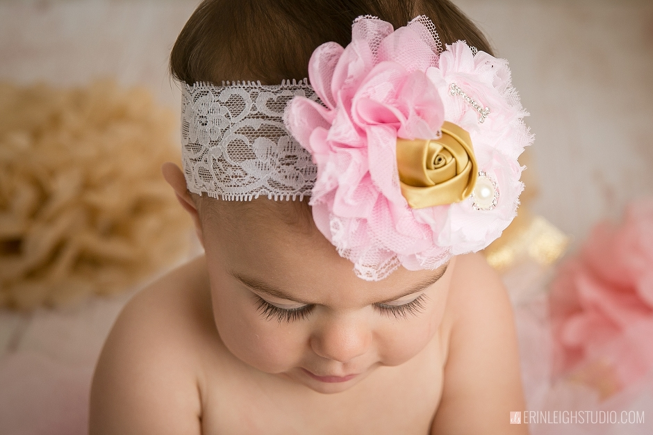 Overland Park Baby Photography