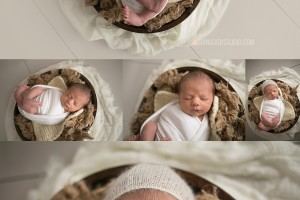 KC Newborn Photographer