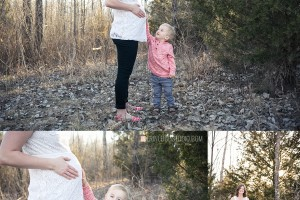 Maternity Photographer Leawood