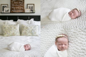 Kansas City Newborn Photos
