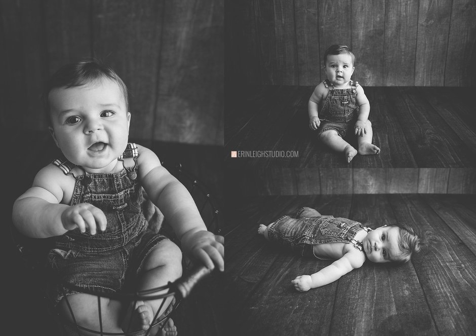 Olathe Baby Photographer